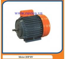 Động Cơ Điện 1 Pha 2HP