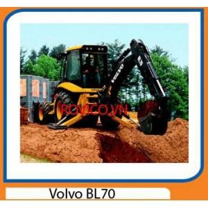 Máy Đào Volvo