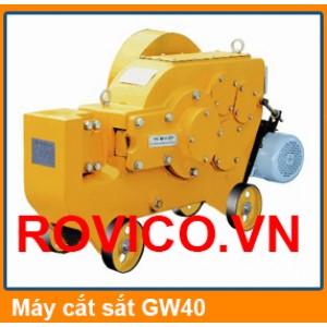 Máy Cắt Sắt GW40
