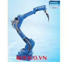 Máy Hàn Robot Panasonic MA2010