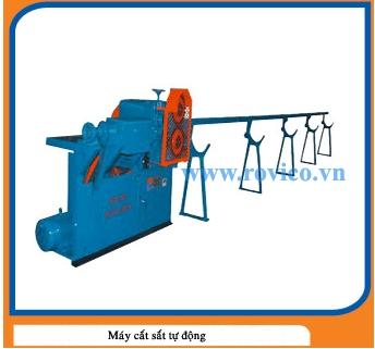 Cung cấp máy duỗi sắt có bảo hành